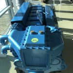 What are the Benefits of Having Used Diesel Engines?